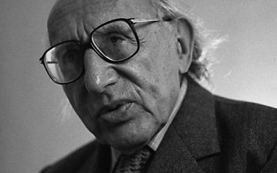 Norbert Elias e a sociologia ao vivo