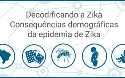 Decodificando a Zika e a Covid-19