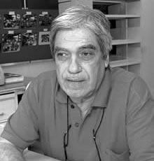 Antônio Augusto Prates