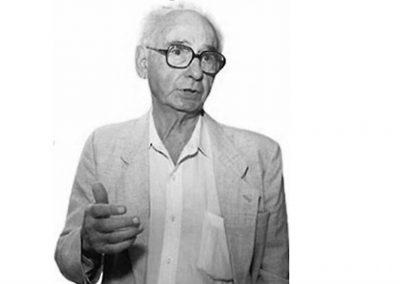 Octavio Ianni