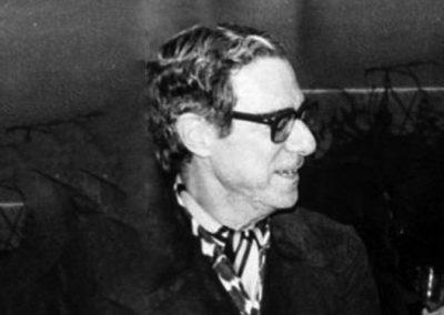 Candido Procópio Ferreira de Camargo