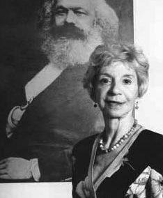 Heleieth Iara Bongiovani Saffioti