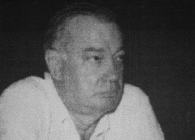 José Albertino Rosário Rodrigues