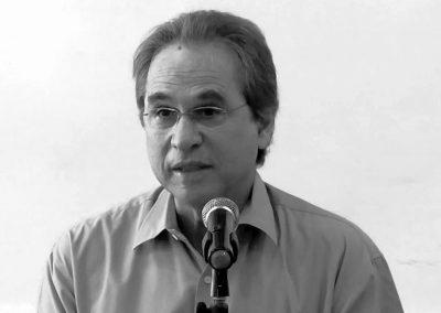 José Ricardo Ramalho
