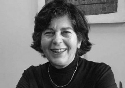 Leila Stein