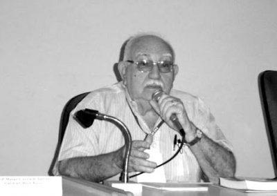 Manuel Correia de Andrade