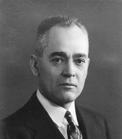 Samuel Harman Lowrie