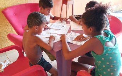 Efeitos da pandemia na vida de famílias de baixa renda: apontamentos preliminares