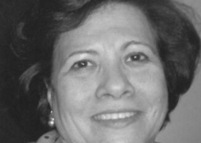 Maria Ignez Silveira Paulilo