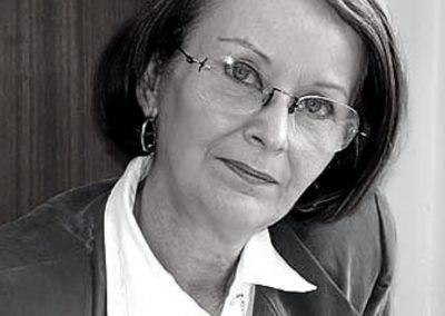 Lorena Holzmann