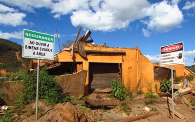 A dissolução do licenciamento ambiental