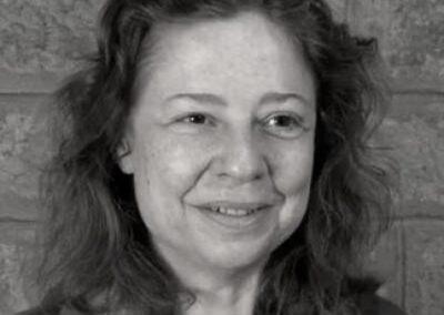Cecília Loreto Mariz