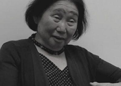 Helena Hirata