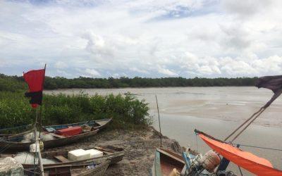 Desigualdade ambiental e saneamento básico: um olhar a partir de uma Reserva Extrativista na Amazônia
