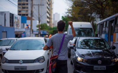 O trabalho de artistas de rua em Goiânia: uma perspectiva sociológica
